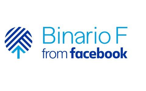 Facebook Binario F