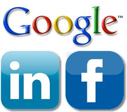 Supporto alla creazione di campagne google, facebook e linkedin